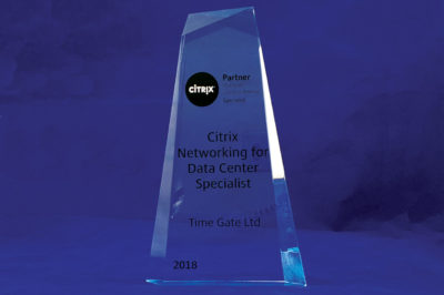 2018 Citrix Networking for Data Center Specialist