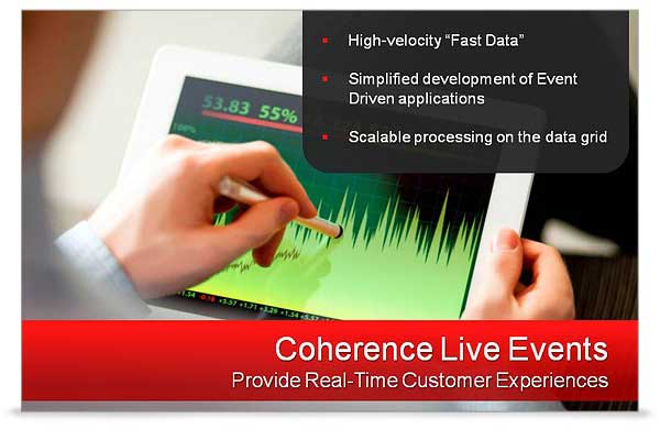Oracle Coherence